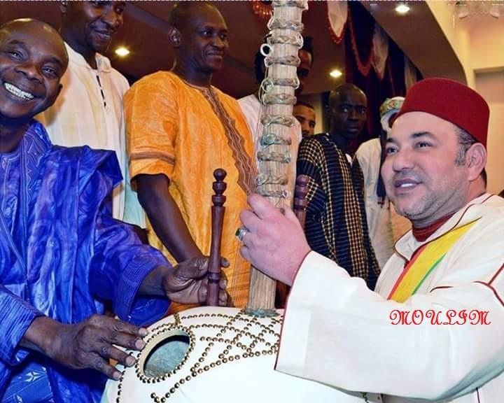 Photo of El embajador de Marruecos ante la UNESCO destaca la visión de SM el Rey para África