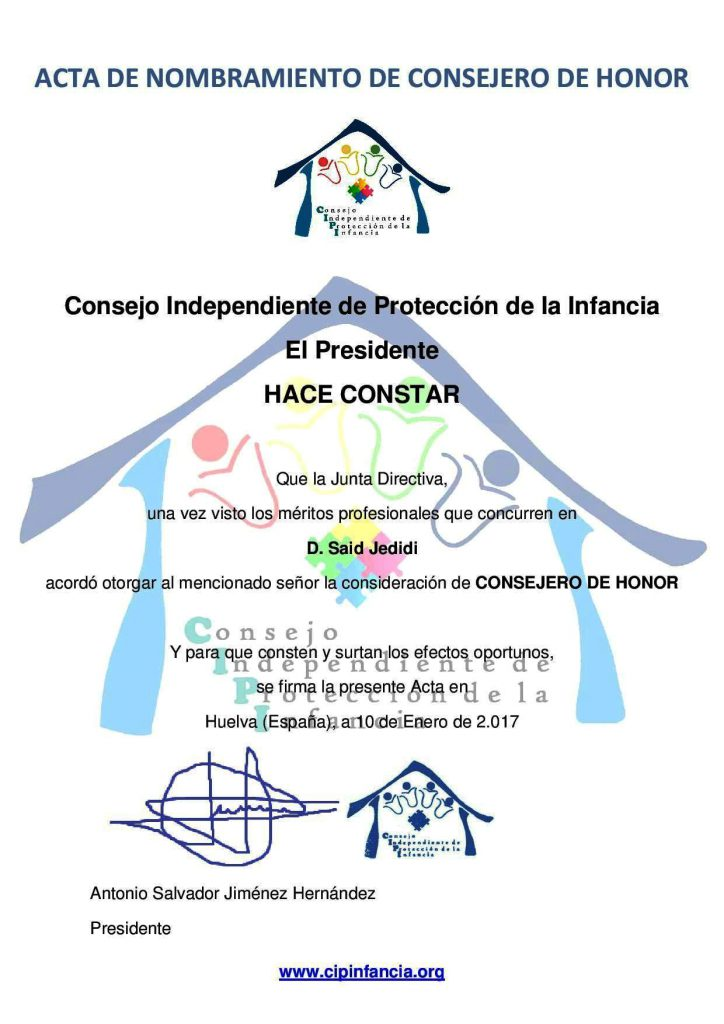 Acta de Consejero Said Jedidi-page-001