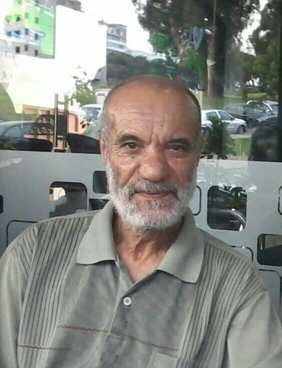 Mokhtar Gharbi
