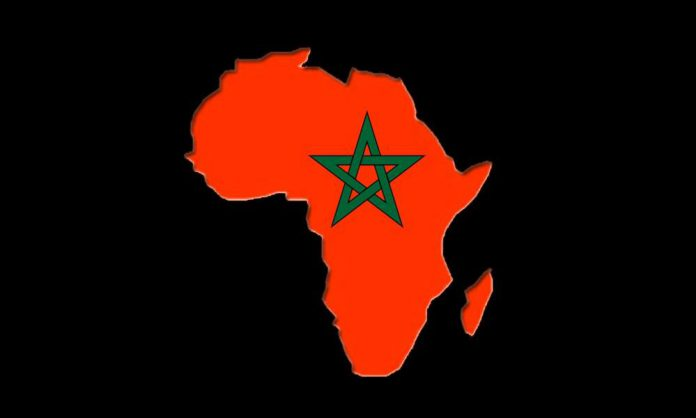 maroc-afrique