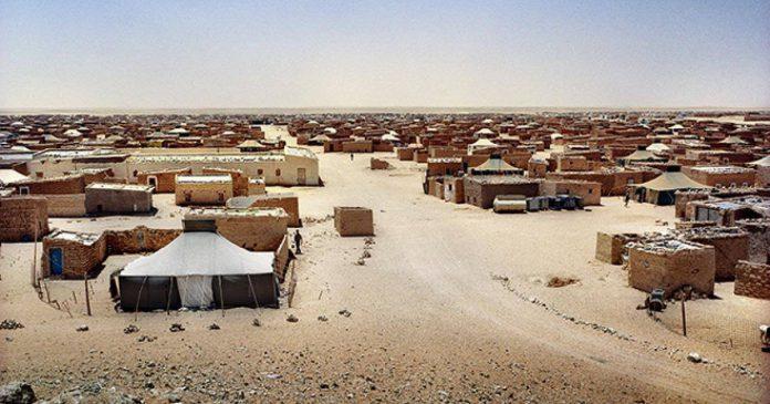 Camp Tindouf