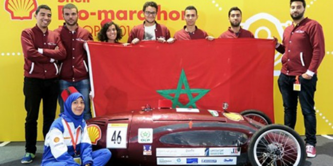 Marroquies que nos honoran