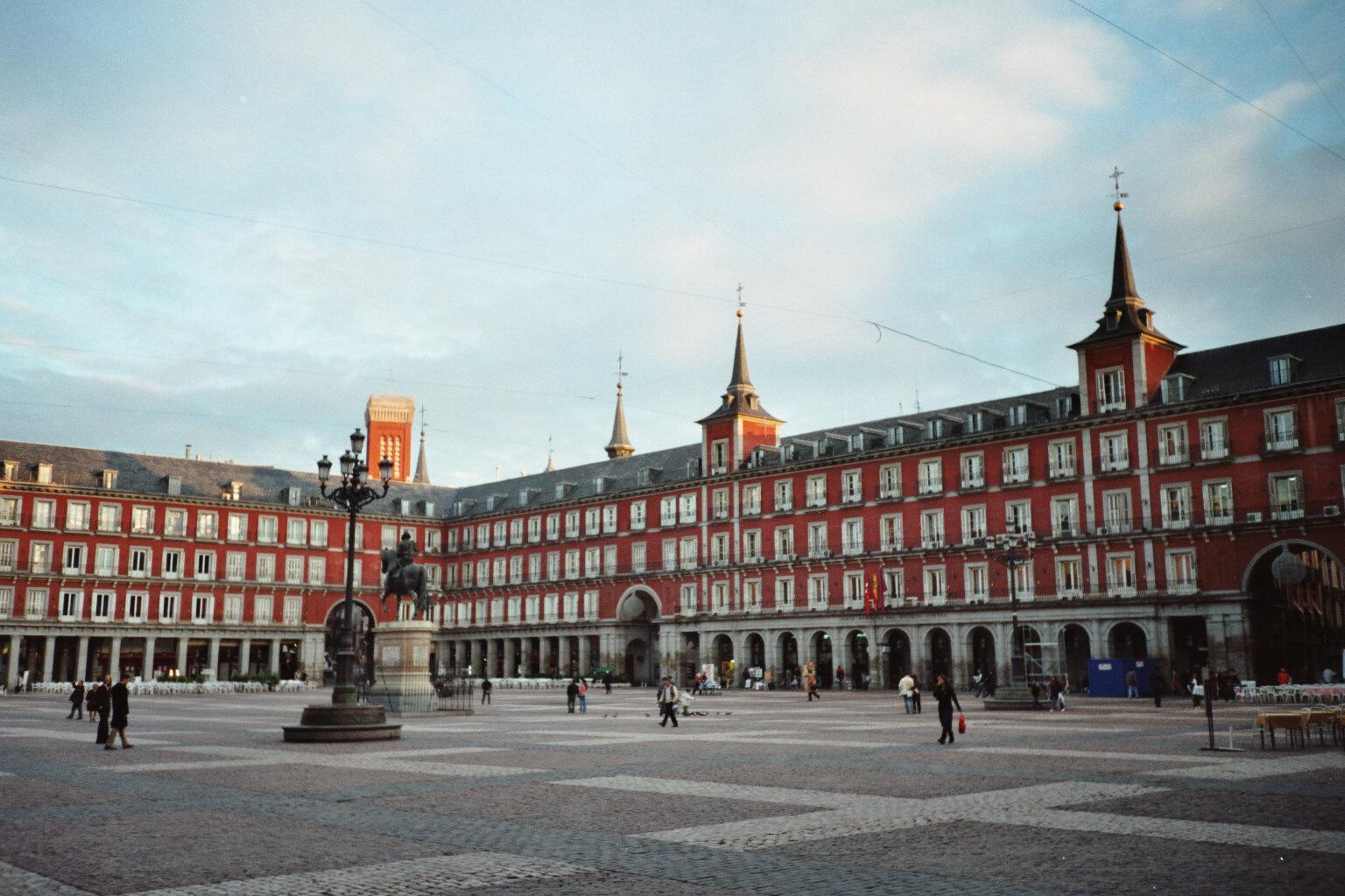 Photo de Reflexión para empezar el día  Isabel y Fernando Desde Madrid
