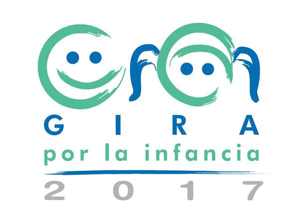 PRESENTACIÓN GIRA POR LA INFANCIA 2017