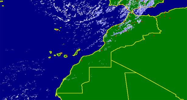 Photo de Marruecos, Tiempo