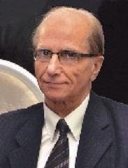 Mohamed El Idrissi
