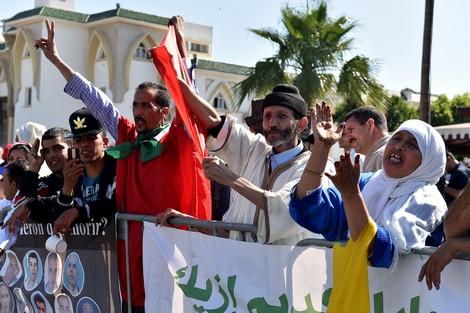 """Photo de Layún: abierta una investigación judicial sobre el denominado congreso constituyente de la """"instancia saharaui contra la ocupación marroquí"""" (Procurador General) Actualizado a las 19H46"""