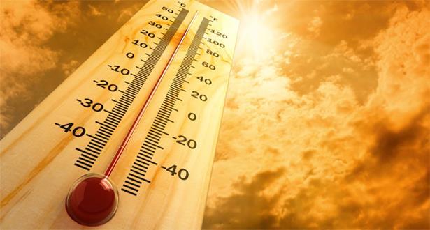 Photo of Marruecos/Tiempo: ola de calor de hoy, martes hasta el sàbado