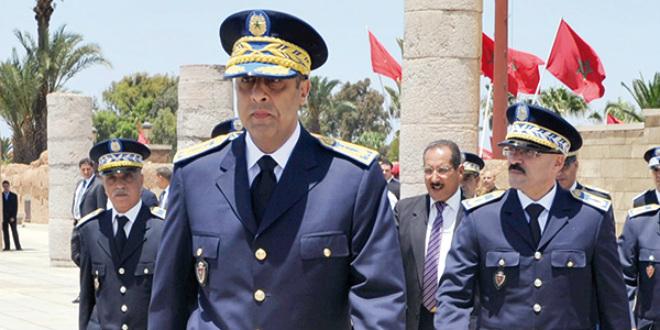 Photo de Marruecos: Hammouchi decide multar a los coches de policía oficiales por exceso de velocidad