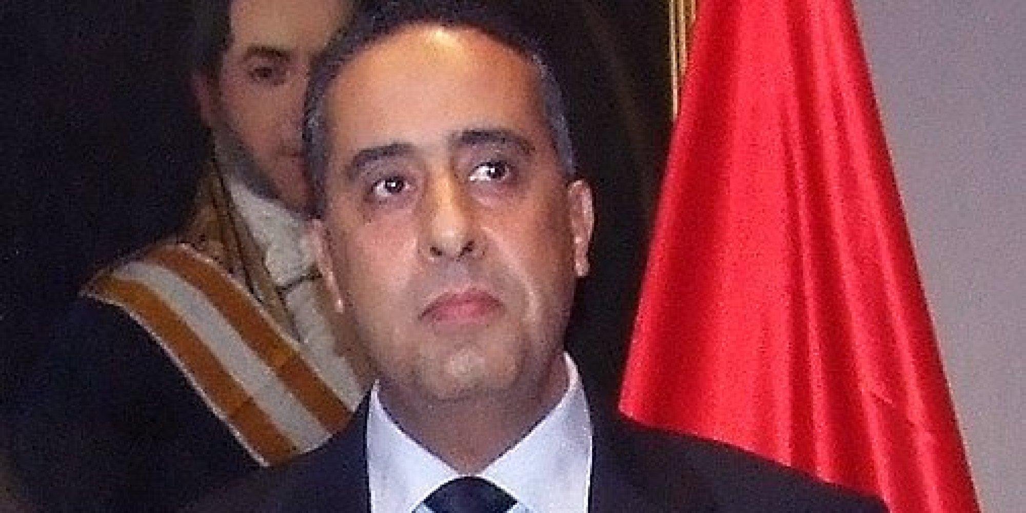 Abdellatif El Hammouchi