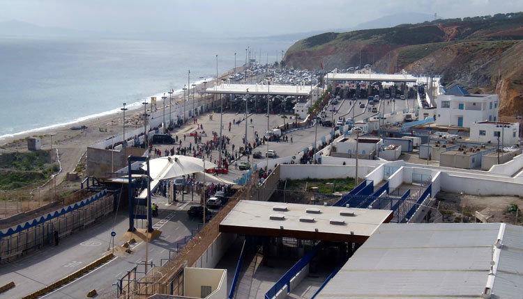 Photo of Las fronteras de Sebta y Melilla permanecerán cerradas hasta el 9 de julio