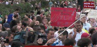 La comunidad musulmana de Barcelona contra el terrorismo