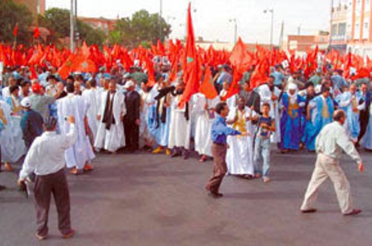 Photo de Sahara: Los países del Caribe apoyan la iniciativa de autonomía y el proceso político