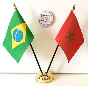 Photo de Seguridad alimentaria: los progresos de Marruecos puestos de relieve en el Foro Brasil-Países Árabes