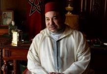 Rey Mohammed VI