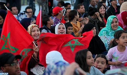 Photo of Política y psicología popular  Mi peluquero y yo España/Marruecos: ¿Aminatu española?
