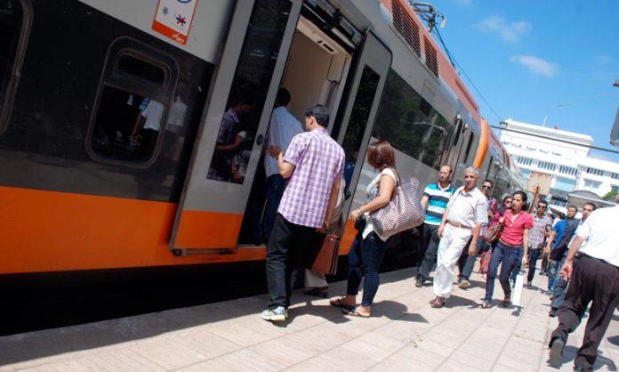 Photo of Suspensión de los trenes hacia y desde Tánger a partir del lunes (ONCF)