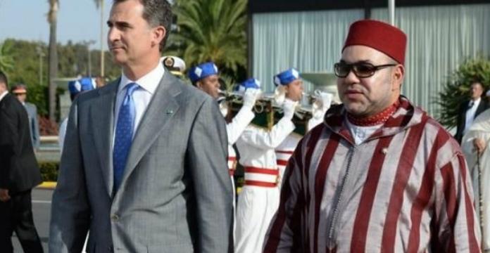 Photo de Marruecos y España decididos a implementar su asociación estratégica integral
