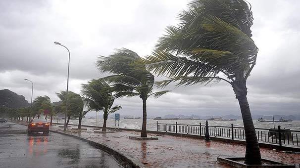 Photo de Desde hoy a lunes: clima frío y lluvias tormentosas locales fuertes