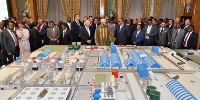 Photo of Día Mundial de África: el fuerte compromiso africano de Marruecos bajo el liderazgo de Su Majestad el Rey