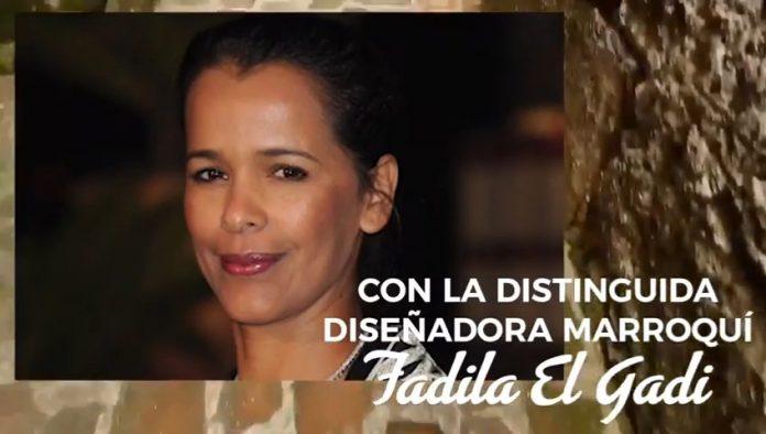 Fadila El Gadi
