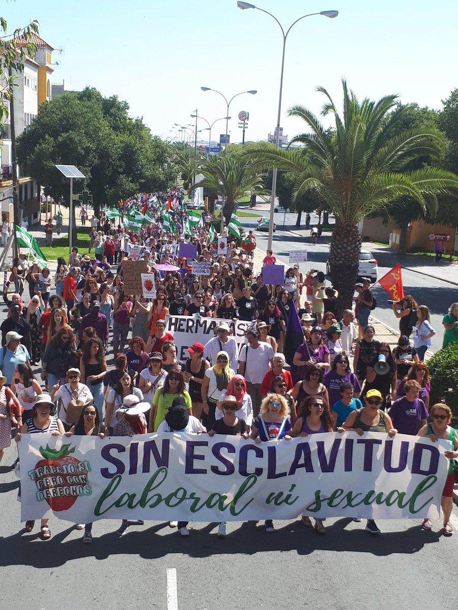 Photo de Explotacion laboral, abusos sexuales y atropellos: Basta ya!