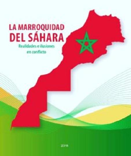Photo de Política y psicología popular  Mi peluquero y yo  Marrueco/Polisario  La diferencia entre un país y una milicia