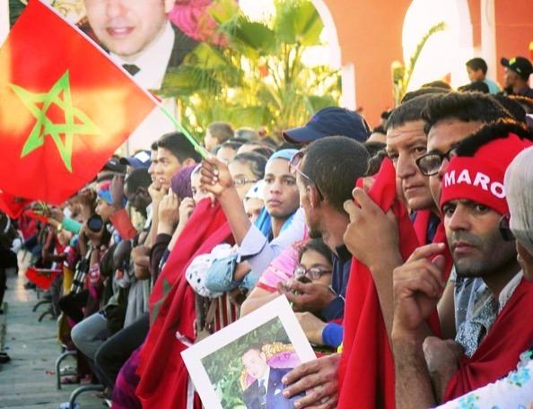 Photo de CPlatam: El Sahara como postconflicto. Con la Constitución de Marruecos Por Clara Riveros y José María Lizundia