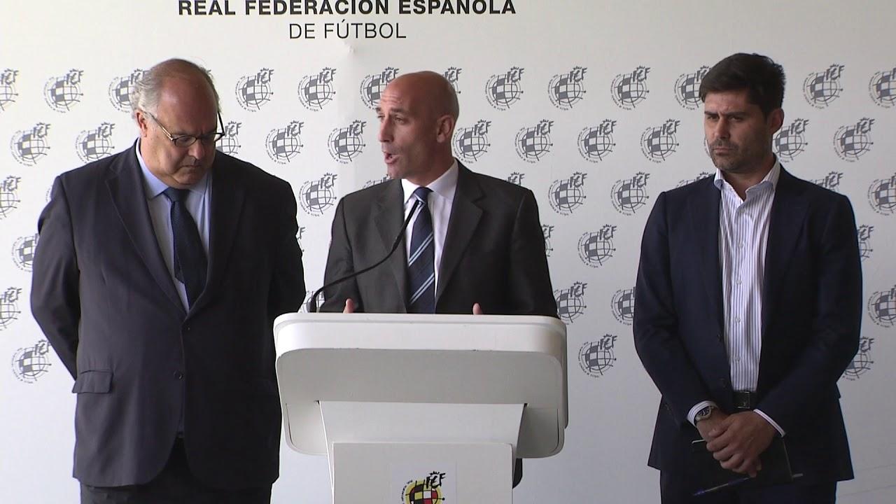 "Photo de ""Marruecos, Aqui, Ahora"" En espera del ""OK"" de la FIFA: La Supercopa de España se jugará en Marruecos (VIDEO)"
