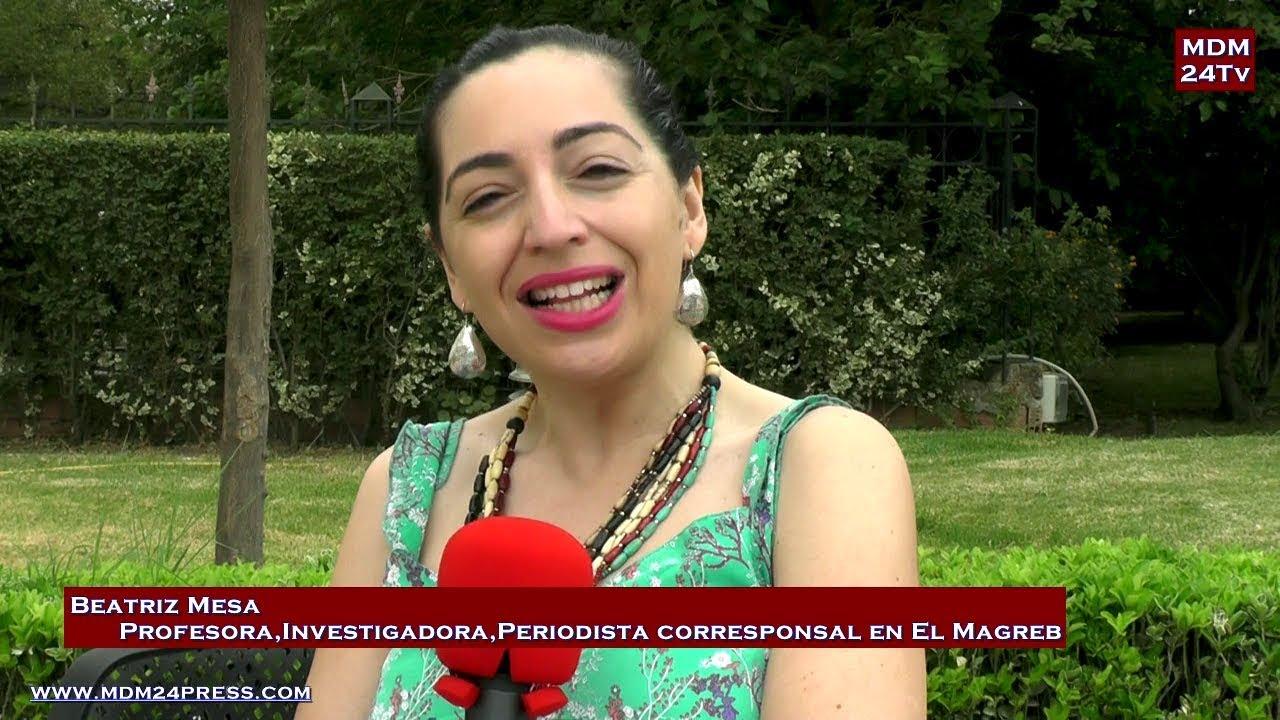 Beatriz Mesa