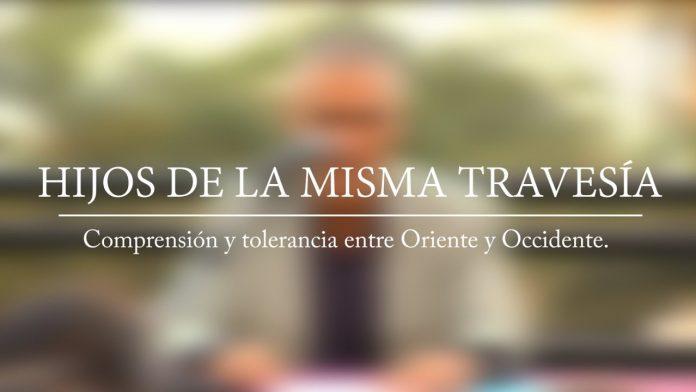 JOSÉ SARRIA- HIJOS DE LA MISMA TRAVESÍA.