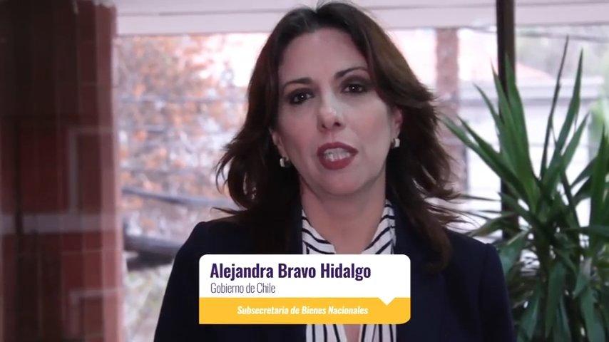 seminario realizado en Santiago