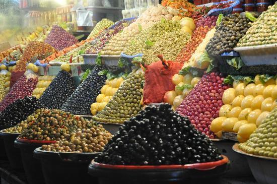 Photo of Ramadán: suministro normal de todos los productos y precios estables en los mercados (Comisión interministerial)