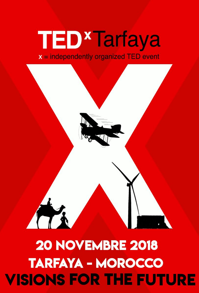 TedXTarfaya