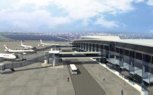 aeropuerto Mohamed V