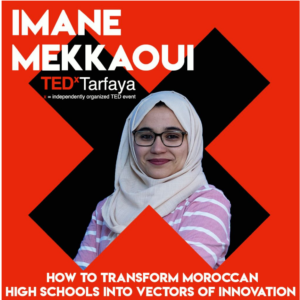 Imane Mekkaoui