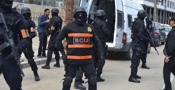 Photo of Nador: desmantelamiento de una célula terrorista de cuatro miembros