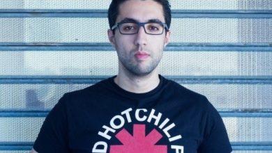 Photo de Alae Khaldi: una estrella de la música trance