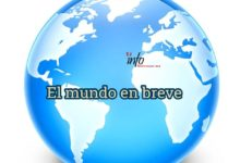 Photo of El Mundo en Breve