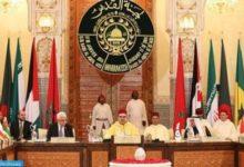 Photo of Plan israelí de anexión: Firme denuncia del grupo árabe ante la Unesco, presidido por Marruecos