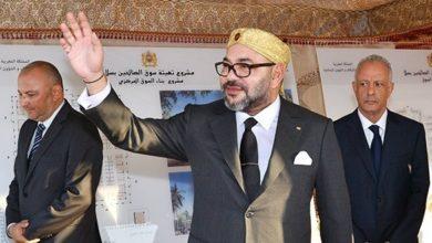 """Photo of Día Mundial de África Solidaridad y compromiso de Marruecos con el desarrollo de su continente en tiempos del Coronavirus Por David Dahma Bertelet*(""""ep"""" elPeriodista)"""