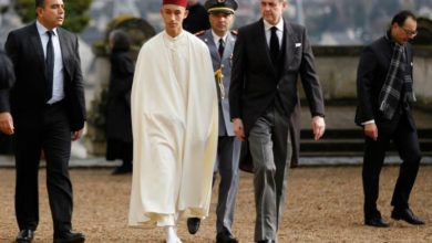 Photo de Hoy, miércoles 8/5 SAR el Príncipe Heredero Moulay El Hassan cumple 16 años