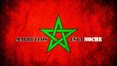 Photo of Marruecos, Esta noche