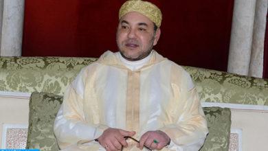 Photo of Eid Al-Adha: SM el Rey envía mensajes de felicitación a los Jefes de Estado de los países islámicos