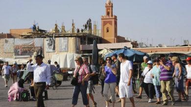 Photo de Ligera atenuación de la caída de los ingresos turísticos en septiembre (DEPF)
