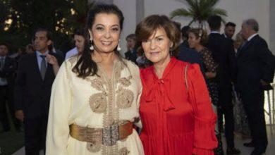Photo of El Mundo: Karima Benyaich, la mujer que cambió las relaciones entre España y Marruecos LUCAS DE LA CAL