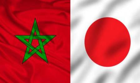 Intregridad territorial: Japon reitera