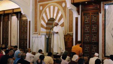 Photo of * JUTBA DEL VIERNES – SHEIJ AHMED BERMEJO – 29-05-2020  * TÍTULO: DESPUÉS DE RAMADÁN (Islam News)