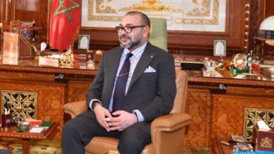 """Photo de Copa CAF: El Rey felicita al RSB por una """"hazaña que honra al fútbol marroquí"""""""