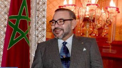Photo de Cuando Antony Blinken, futuro secretario de estado de Estados Unidos, elogió la visión del rey Mohammed VI (H24)